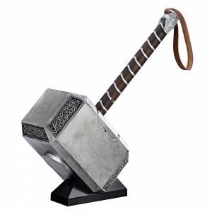 Martillo Mjolnir de Thor -...