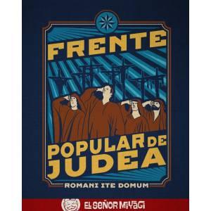 Camiseta Frente Popular de...