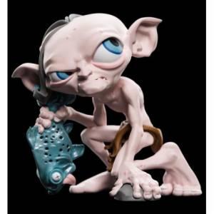 Figura Gollum - El señor de...