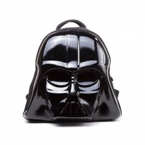 Mochila Darth Vader 3D -...
