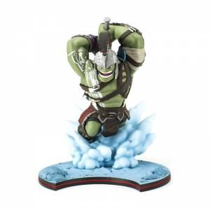 Figura Hulk con martillo de...