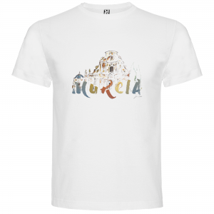 Camiseta Catedral de Murcia