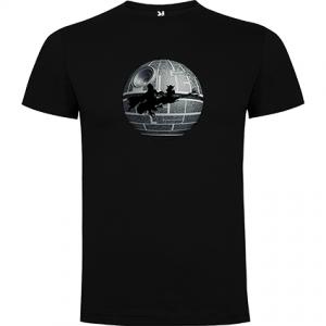Camiseta Camiseta Star Wars...