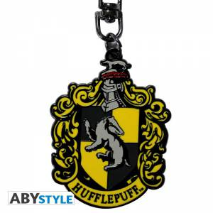 Llavero Hufflepuff - Harry...