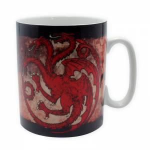 Tazón Targaryen 460ml -...