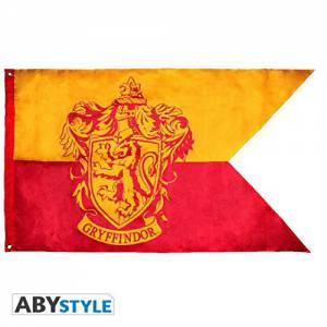 Bandera Gryffindor
