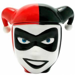 Taza Harley Quinn - Batman...