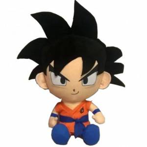 Peluche Son Goku - Dragon Ball