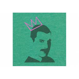 Camiseta Freddie Mercury -...
