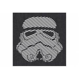 Camiseta Stormtrooper -...