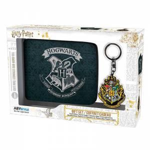 Estuche de regalo Hogwarts...