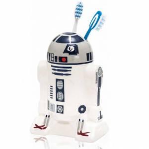 Portacepillos R2D2 - Star Wars