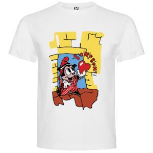 Camiseta Freddie Mercury...