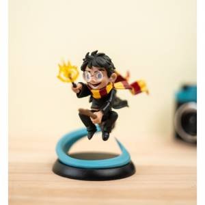 Figura Harry Potter fly -...