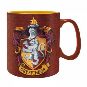 Estuche de regalo Gryffindor