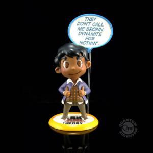 Figura Rajesh Koothrappali...