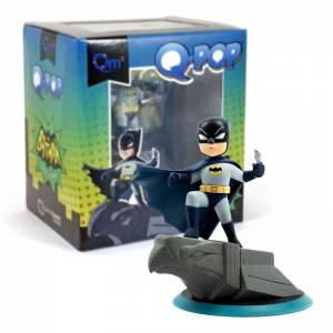Figura de Batman en 1966