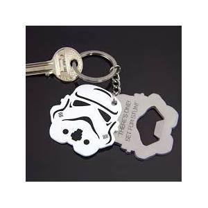 Llavero Stormtrooper con...