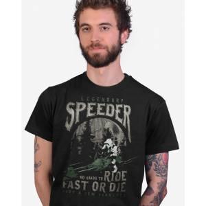 Camiseta Speeder Star Wars