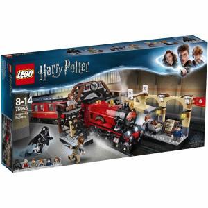 Lego Hogwarts Express -...