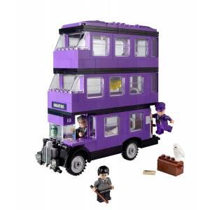 Lego Autobús noctámbulo -...