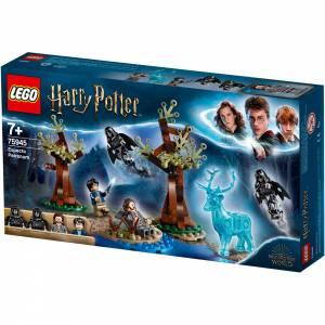 Lego Especto Patronum -...