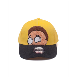 Gorra Rick y Morty