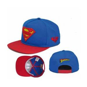Gorra Superman - DC Comics