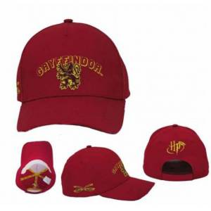 Gorra Gryffindor - Harry...