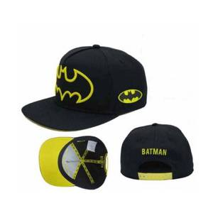 Gorra Batman - DC Comics