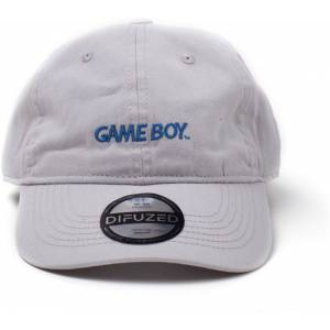 Gorra Game Boy de Nintendo