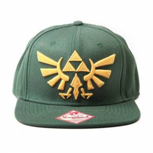 Gorra Legend of Zelda -...