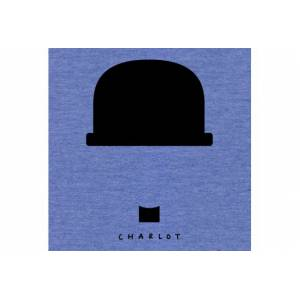 Camiseta Charlot