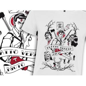 Camiseta Klatto Veratta