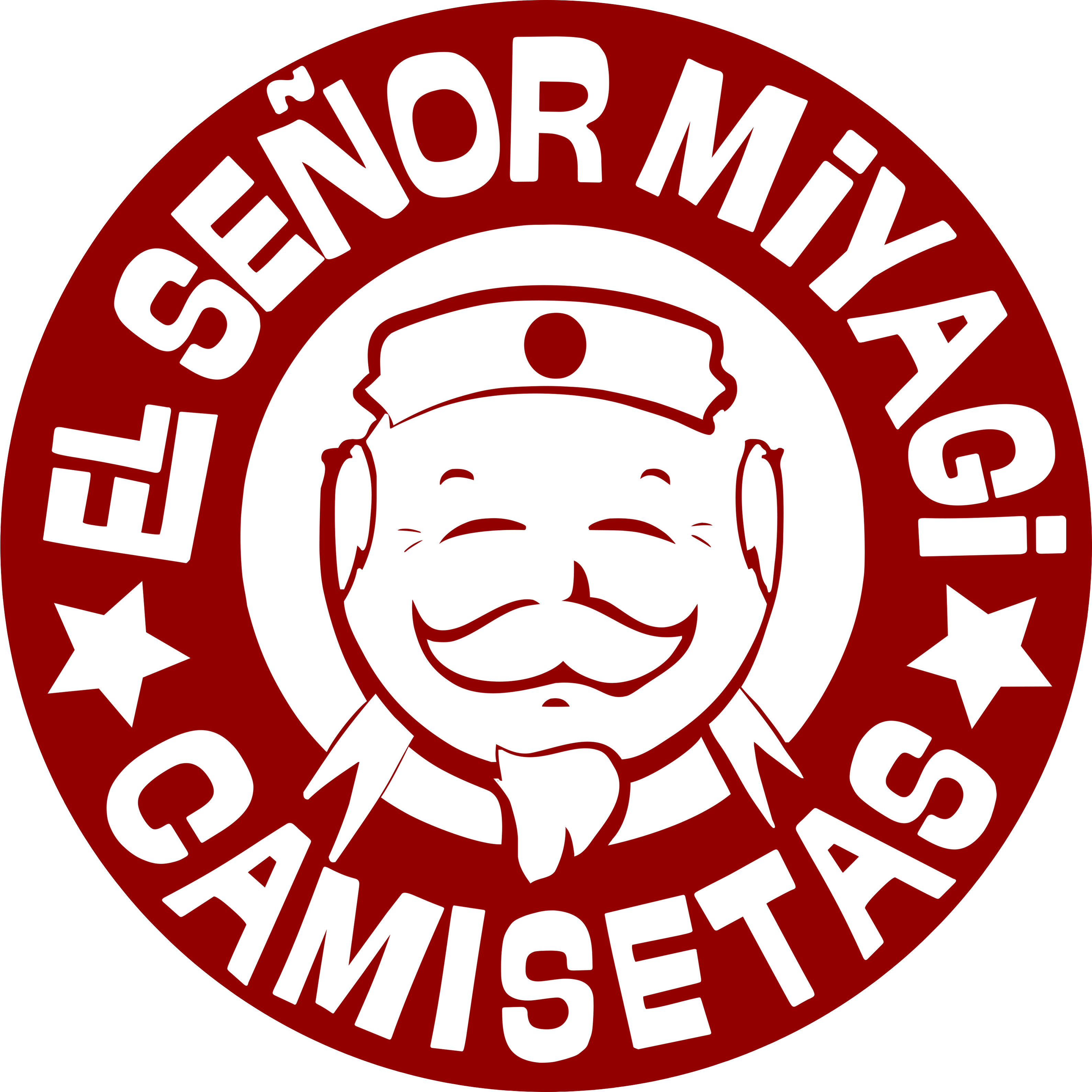El señor Miyagi