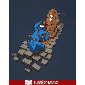 Cookie aventura